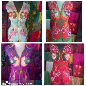 Kebaya Bali Natalia
